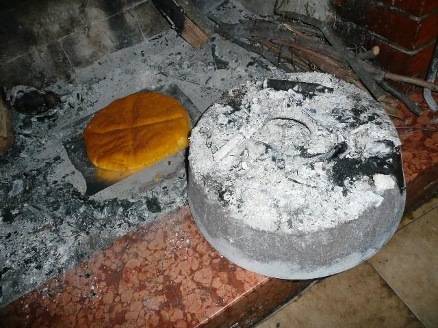 Pizza e Foje